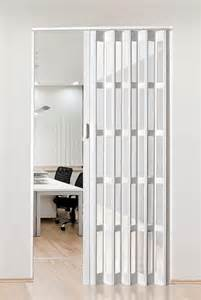 porte d interieur en pvc 3 porte accordeon wasuk