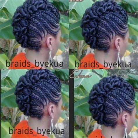 braids by ekua hair mobility