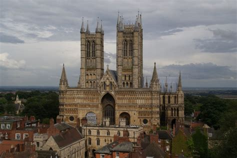 lincoln lincolnshire lincoln cathedral lincoln lincolnshire