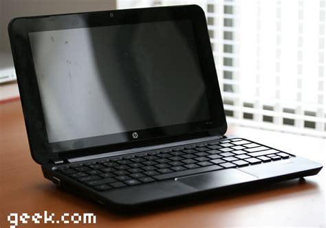 Netbook Hp Mini 210 review hp mini 210 hd netbook