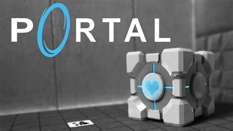 The Portal portal your meme