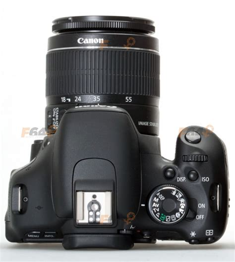 Canon Eos 600d Lensa Kit 18 55mm Ii canon eos 600d kit ef s 18 55mm f 3 5 5 6 is ii 18 mpx