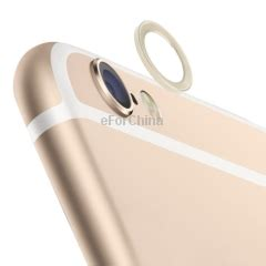 Softcse Fashion Swarowski Plus Ring Oppo Redmi 4 Prime sunsky metal rear lens protective ring for 4 7 inch iphone 6 inside diameter 0 5cm gold