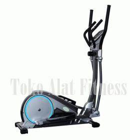 Eliptical Crosstriner Total Fit Big Size Tl 600 E toko alat fitness