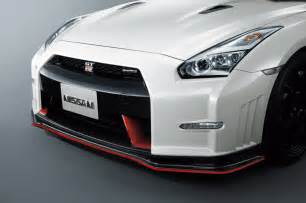 Nissan Gtr Nismo 2015 2015 Nissan Gt R Nismo Front End Photo 19