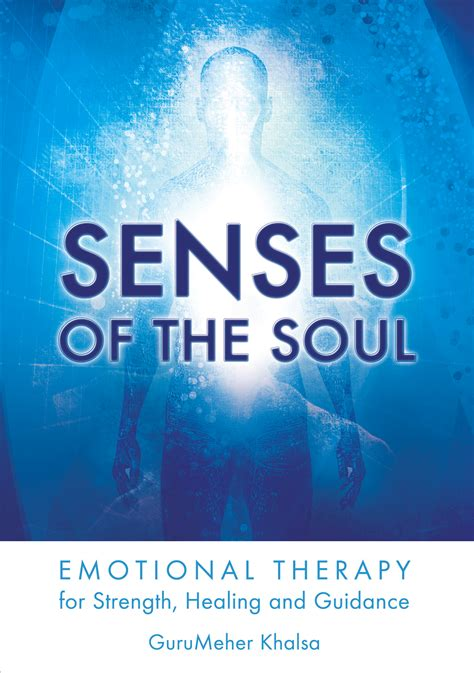emotional therapy senses of the soul emotional therapy audiobook