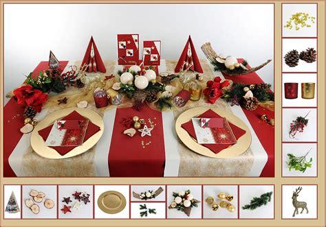 tafel deko tischdeko weihnachten gold braun harzite
