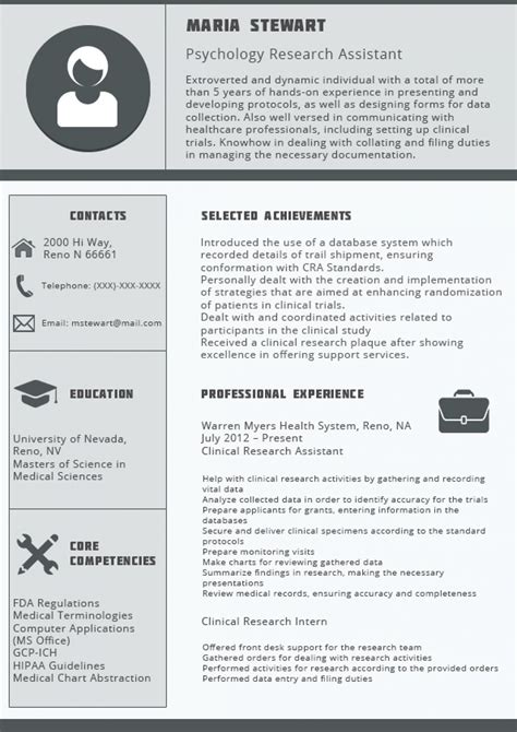 Best Resume Exles Of Resumes Best Resume Exle 2017 With Regard
