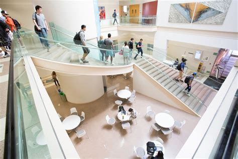 Ucla Part Time Mba Ranking by Ucla School Of Management Mba Fair