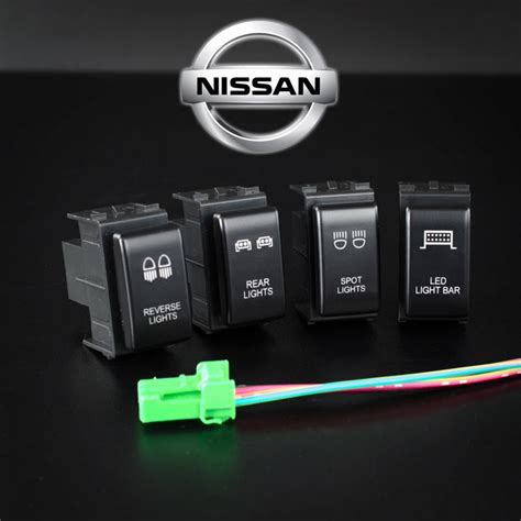 nissan an fog light wiring nissan get free image about