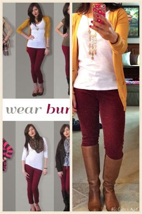 Sianka Set 2 In 1 Mustard Maroon best 25 maroon ideas on burgundy