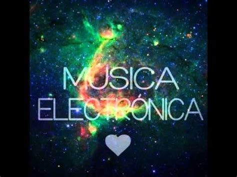 imagenes abstractas de musica amo la musica electronica youtube