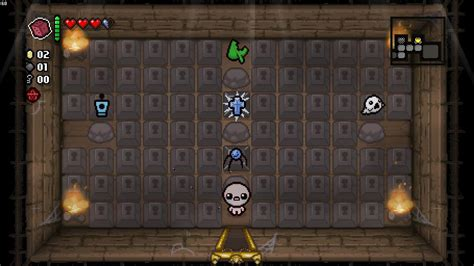 room isaac varying special rooms mod modding of isaac