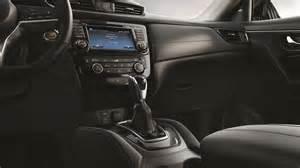 Nissan Rogue Interior 2017 Nissan Rogue Sl Sayer Nissan Idaho Falls Id
