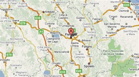 map of perugia italy perugia apartments hotels and villas in perugia italy