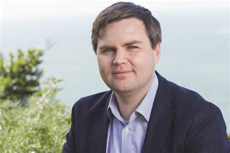 Yale Jd Harvard Mba by J D Vance Joins Tour To Encourage Midwest Startups