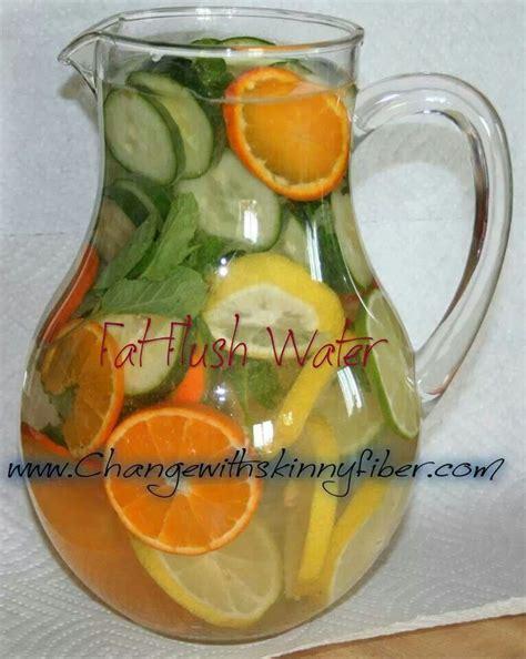 Pintrest Detox Water by Detox Water Recipes
