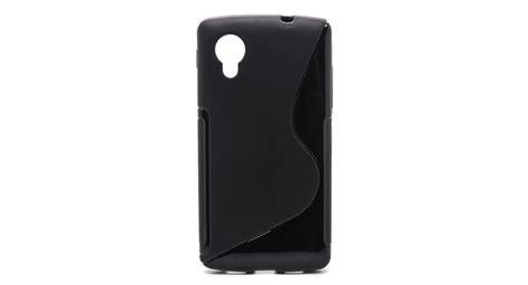 Back Cover Casing Belakang Lg Nexus 5 1 75 quot s quot style protective tpu back for lg nexus 5 black lg e980 lg megalodon