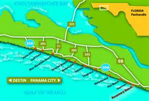 scenic hwy 30a along the emerald coast 30a luxury homes