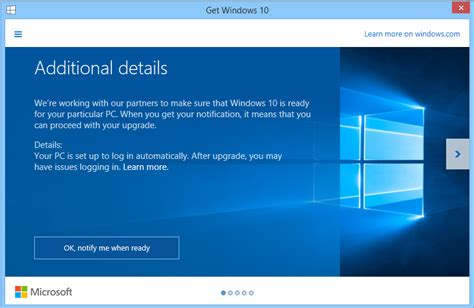 install windows 10 upgrade app how to fix the get windows 10 upgrade app to install upgrade