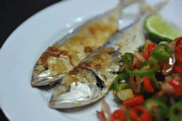 Ikan Asin Bulu Ayam Besar 5 ikan asin yang paling banyak digunakan oleh masyarakat indonesia dalam sajian kuliner