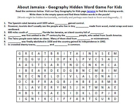 Jamaica Search Jamaica Worksheets Printable Jamaica Resources Free Printable Coloring Pages