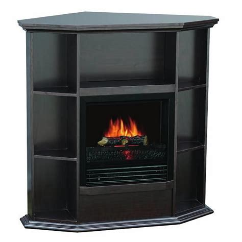 sylvania electric fireplace sylvania electric fireplace heater 1250 watt with storage