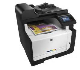 how to make hp printer print without color ink hp color laserjet pro cm1415fnw mfp toner cartridges
