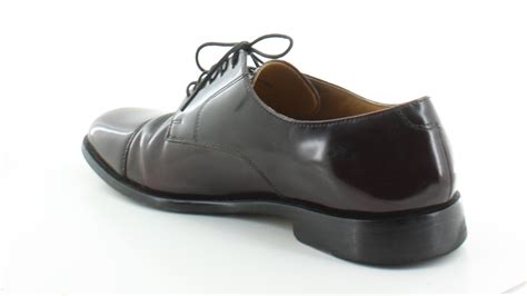 cole haan caldwell mens shoes size 9 5 m dress formal msrp 169 ebay