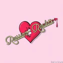 red velvet russian roulette 3rd mini album