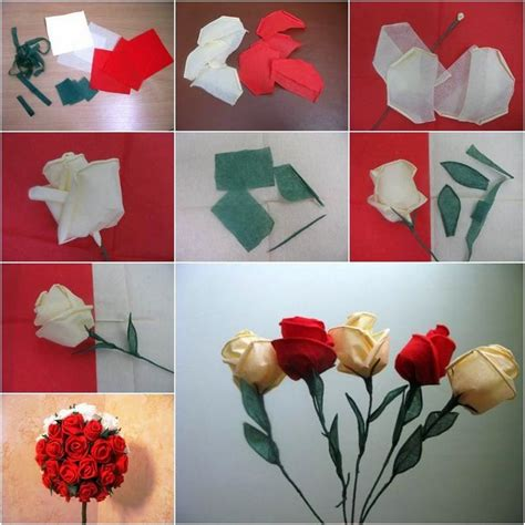 How To Make Paper Roses With Construction Paper - s 252 ngerinden g 252 l yapä mä ä 231 in 20 214 rnek â kadä nlar kul 252 b 252