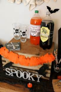 Halloween Party Ideas Halloween Party Ideas Clean And Scentsible
