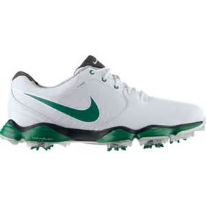 Limited Edition Shoes Nike Lunar Ii Limited Edition Masters Golf Shoes
