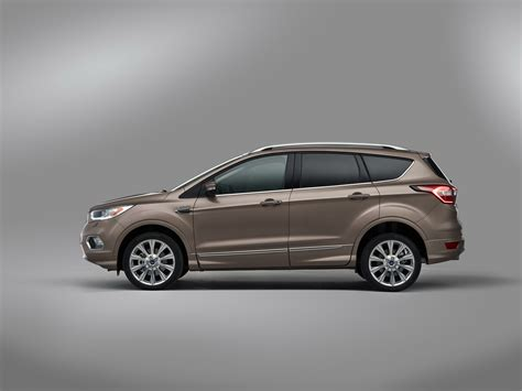 Small Ford Suv by Best Compact Luxury Suv Html Autos Weblog
