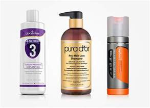 best hair products 10 best hair loss shoos for thinning hair june 2017