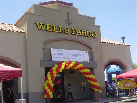 is fargo bank open today tucson daily happenings quot grand opening of neighborhood