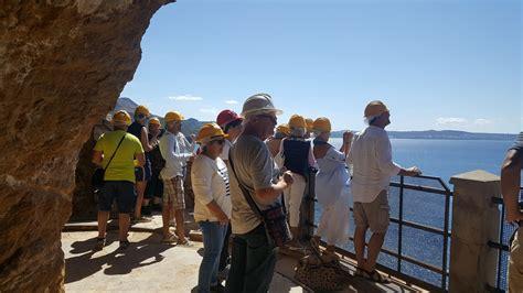 visitare porto flavia visit iglesias porto flavia la porta sul mare