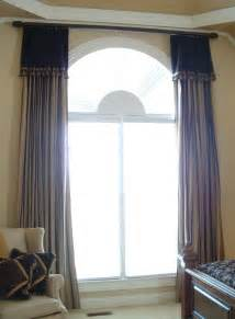 Arched Window Curtains Curtains For Arches Window Arched Windows Window Ideas Arches Window Treatments Hanging