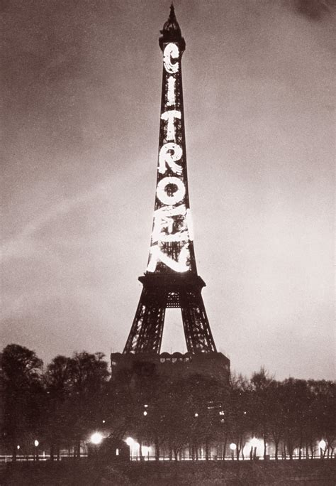 who designed the eiffel tower ausmotive com 187 get an eiffel of the new citro 235 n c3