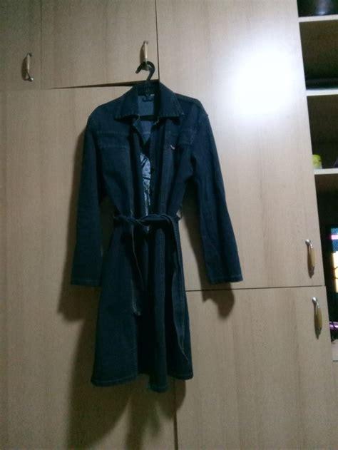 Moze Coat By Ads teksas mantil lasteks prelepo stoji cena 500 rsd u kategoriji s coats zrenjanin