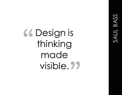 design is thinking made visual meaning gosky co 80 genius design quotes and sayings webdesign