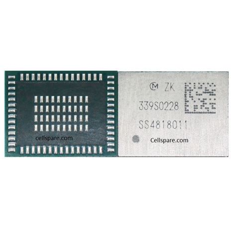 Ic Wifi 33950242 Iphone 6 iphone 6 wifi and bluetooth ic replacement repair parts cellspare