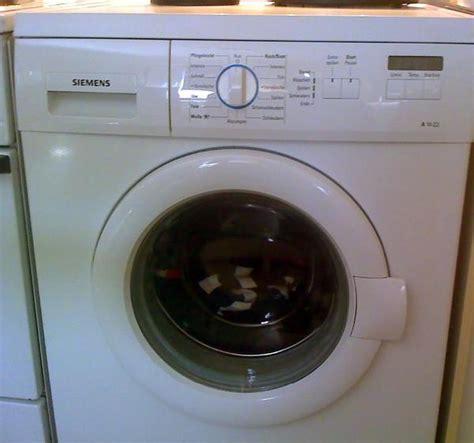 waschmaschine und trockner übereinander siemens waschmaschine siemens a14 22 1400 eneergiekl a 5 kg in