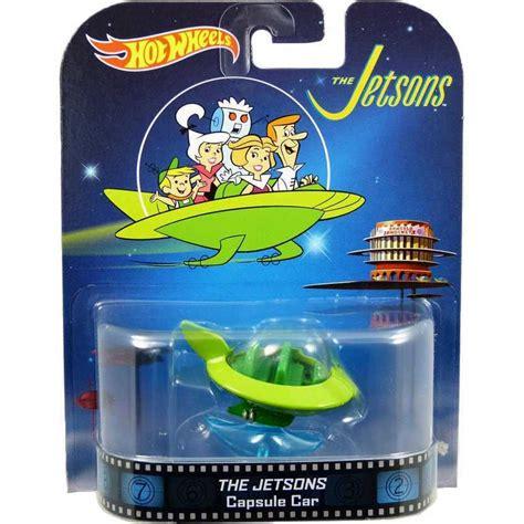 jetsons miniaturas colecion 225 veis arte em miniaturas