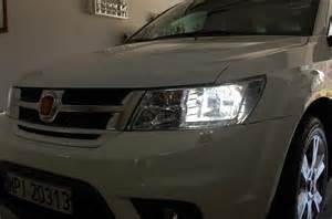 Dodge Journey Headlights Dodge Journey Bright White Replacement Light Bulbs