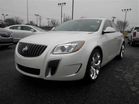used buick regal gs find used 2013 buick regal gs in 900 nc highway 66 s