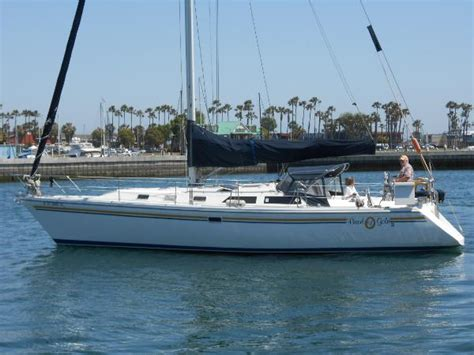 catalina boats for sale in california catalina 42 two cabin boats for sale in california
