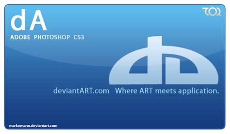 devart photoshop splash screen by markomann on deviantart