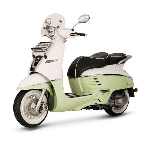 peugeot bike green peugeot django evasion 50cc green peugeot scooters uk