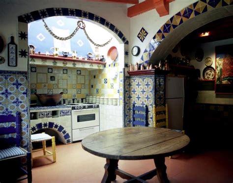mexican style kitchen design adorable ethnic mexican kitchen decoration mykitcheninterior